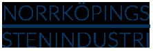 Norrköpings Stenindustri Logo