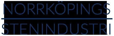 Norrköpings Stenindustri Retina Logo